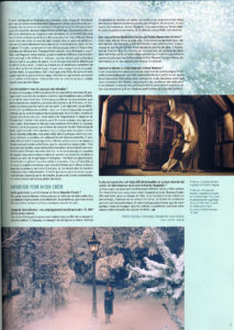 L'Ecran Fantastique interview with Roger Ford - Page 2