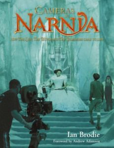 """Cameras in Narnia"" by Ian Brodie"