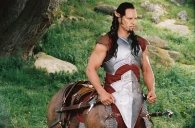 Patrick Kake as Oreius