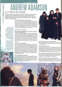 L'Ecran Fantastique - Page 1