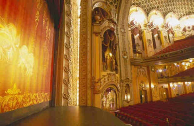Sydney's State Theatre