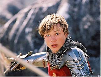 Peter in battle