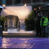 Shot of Witch's Chariot at London Premier