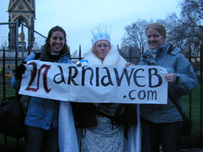 NarniaWeb Pride