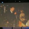 World Premiere Blue Carpet on Video Screen James McAvoy