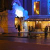 Royal Albert Hall (Outside)