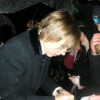 William Moseley Signing Autograph