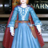 Lucy action figure