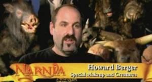 Howard Berger