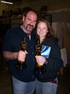 KNB Oscars