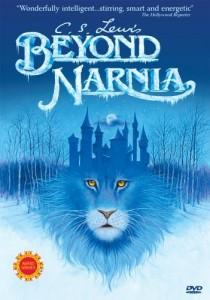 Beyond Narnia DVD