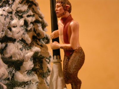 EE Gift Set Bookends: Tumnus
