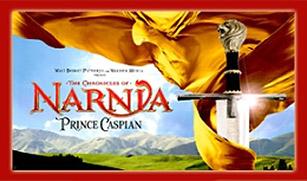 Prince Caspian Poster