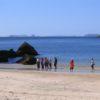 Walking Down the Beach - Codeeater