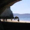 Shooting the Scene on the Beach - Codeeater