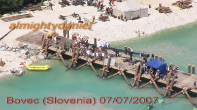 Bridge of Beruna Set