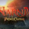Prince Caspian Logo