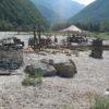 Telmarine Camp With Oven - Flavius