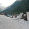 Tents at the Telmarine Camp - Flavius