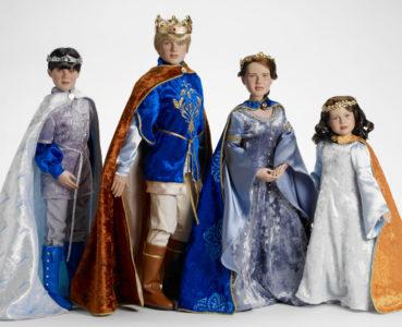 Narnia Tonner Dolls