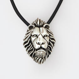 Aslan Emblem Necklace