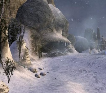 Narnia - Video Game Screenshot