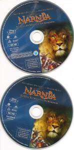 LWW Blu-ray discs