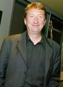 Steven Knight