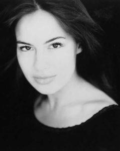 Sophie Winkleman