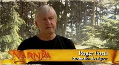 Roger Ford