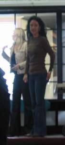 Casting Director Victoria Cole