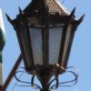 A good close up look at the tail lantern ~ Tamara
