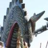 Close-up of the tail ~ Tamara