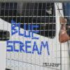 Blue Scream ~ Tamara