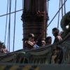 Ben on Ship ~Tamara