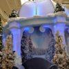 Ice Palace Display Chair