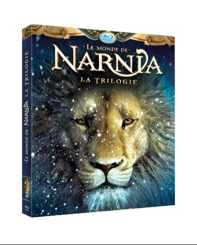 Narnia Günlükleri 1 Türkçe Dublaj indirmeden direk izle