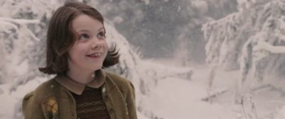 lucy narnia