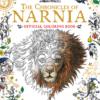 Harper Collins Releases Narnia Colouring Book