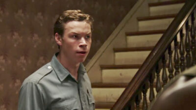 Will Poulter Too Old To Play Eustace In The Silver Chair