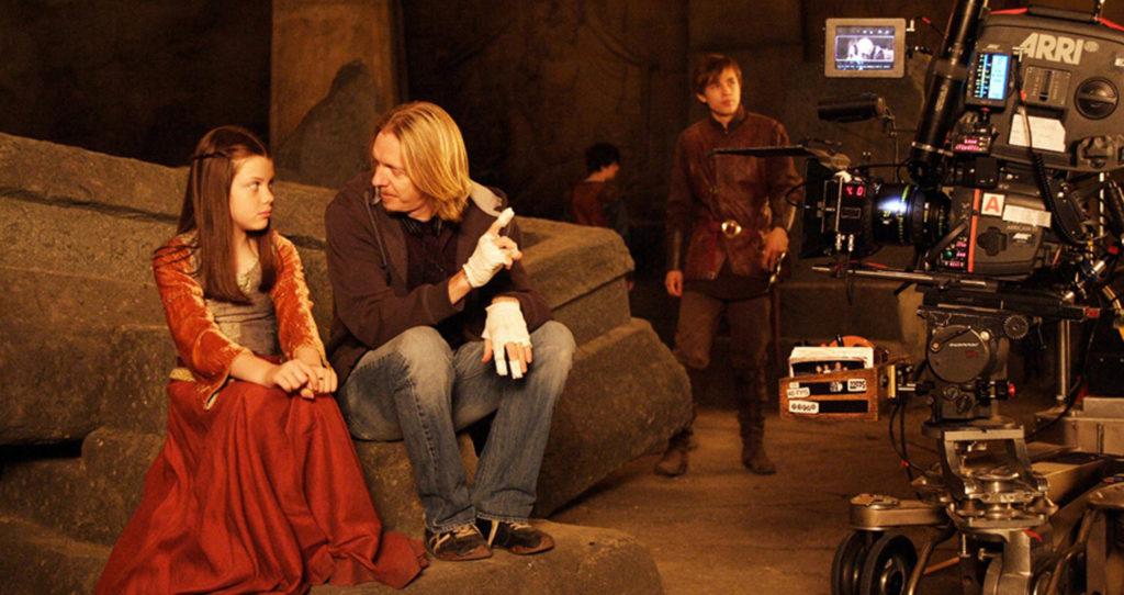 Cast Filmmakers Narniaweb
