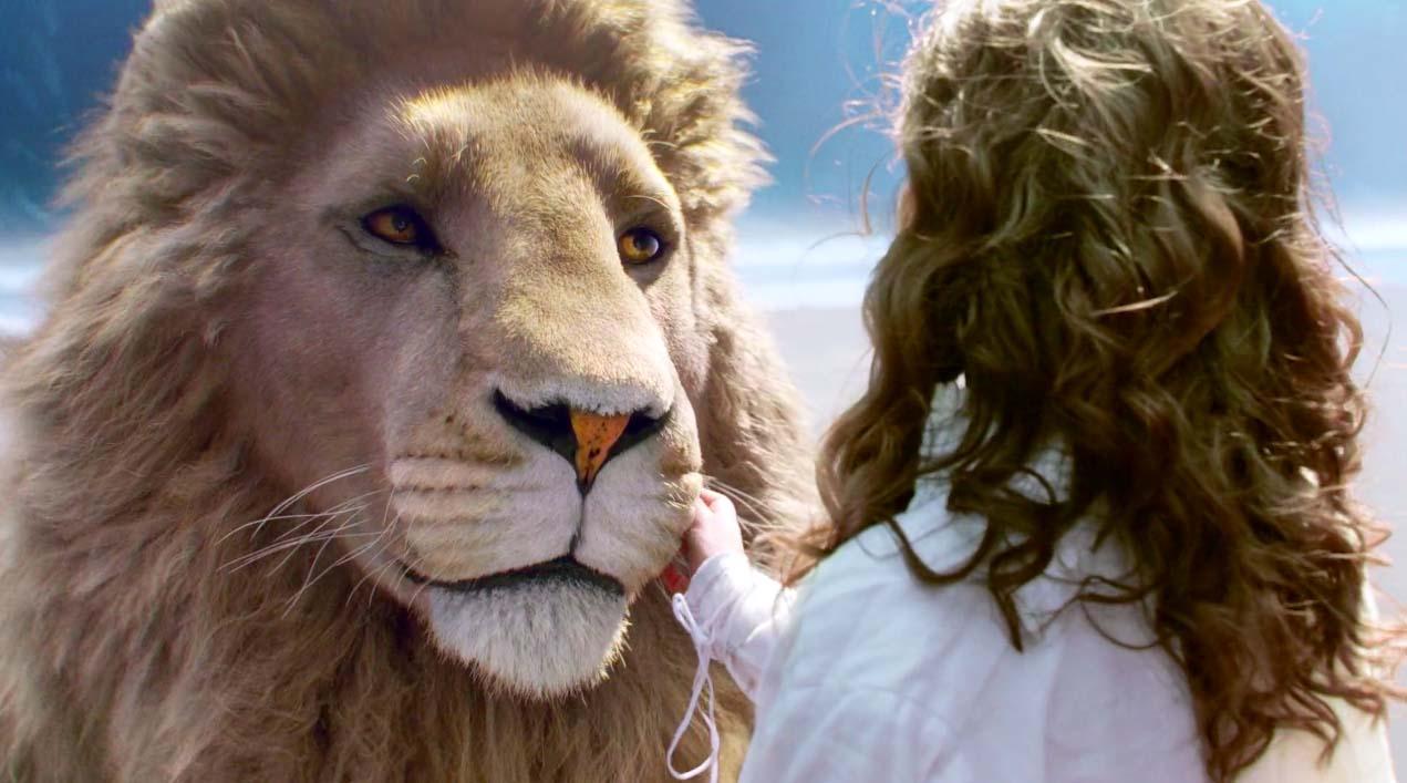 Narnia 4 Film