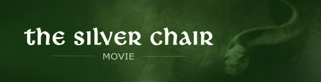 Narniaweb Narnia Movie News The Silver Chair Page 10