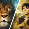 Narnia vs. The Lord of the Rings | Talking Beasts