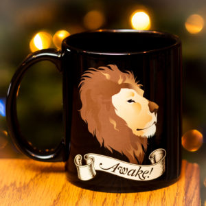 NarniaWeb Mug (FREE SHIPPING TO USA)