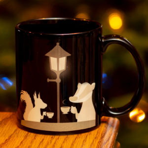 Talking Beasts Mug (FREE SHIPPING TO USA)