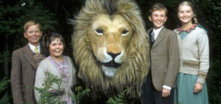 Narnia-Filme