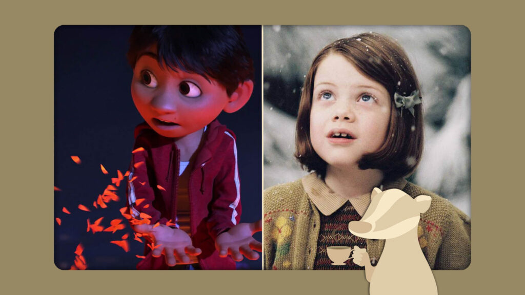 Coco Writer: Good or Bad Choice to Helm Netflix's Narnia? | Talking