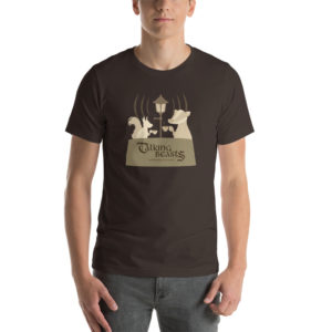 T-Shirt: NarniaWeb Lion